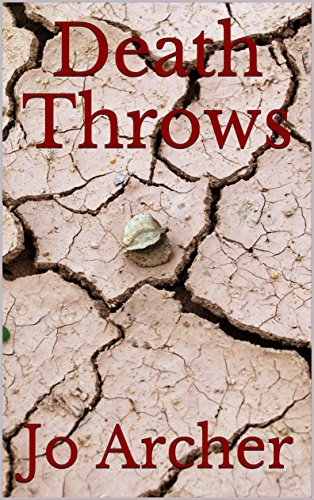 Book: Death Throws by Jo Archer