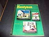 Family Handyman Apr-May 1952 Lawn and Landscape Features, Storage
