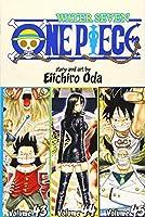 One Piece (Omnibus Edition), Vol. 15: Includes vols. 43, 44 & 45 (15)