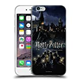 Head Case Designs Officiel Harry Potter Château Sorcerer's Stone II Coque en Gel...