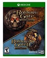 Baldur's gate 1 and 2 enhanced XBOX One バルダーズ ゲート1および2の拡張 北米英語版 [並行輸入品]