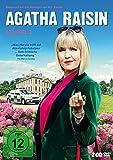 Agatha Raisin - Staffel 3 [Alemania] [DVD]