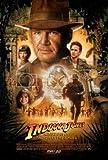 Indiana Jones Kingdom of The Crystal Skull - Harrison Ford