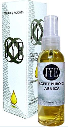 Aceite de Arnica JYE