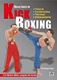 Manual Básico de Kick Boxing