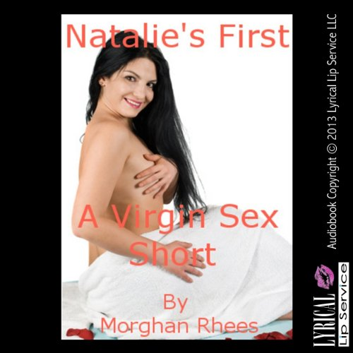 Natalie's First audiobook cover art