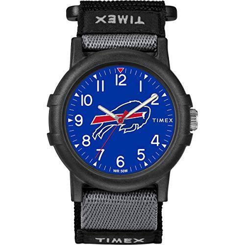 Timex Youth TWZFBILYA NFL Recruit Buffalo Bills Watch