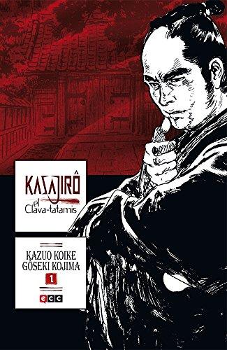 Kasajirô, el clava-tatamis (Kasajirô, el clava-tatamis (O.C.))