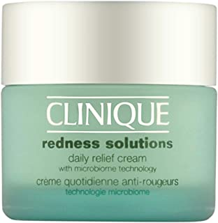 Clinique Redness Solutions Daily Relief Cream - All Skin Types, 50 ml