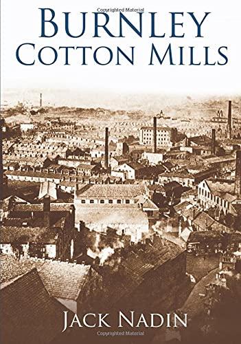 Burnley Cotton Mills