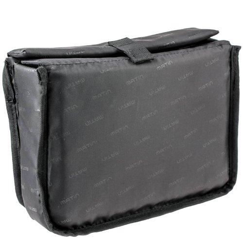Universal Polstereinsatz Matin M-6470 für (Foto-)Taschen (Tascheninlay, Tascheneinsatz, Taschenpolster, Polsterung für (Foto-)Taschen)