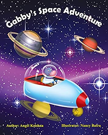 Gabby's Space Adventure