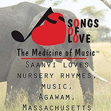 Saanvi Loves Nursery Rhymes, Music, Agawam, Massachusetts