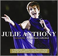 Memories - Ultimate Collection by JULIE ANTHONY