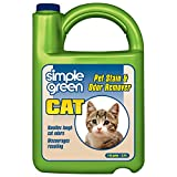 Best Enzyme Cleaners - Cat Stain & Odor Remover - Enzyme Cleaner Review