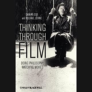 Thinking Through Film audiobook cover art