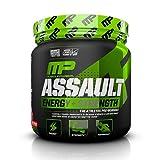 Assault Sport Series - Fruit Punch 345 g - Musclepharm