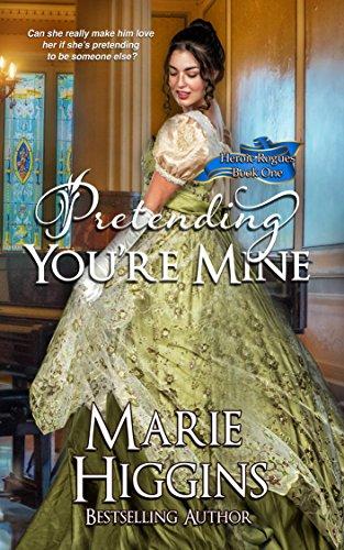 Book: Take My Heart (Heroic Rogues Series) by Marie Higgins