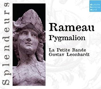 DHM Splendeurs: Rameau: Pygmalion