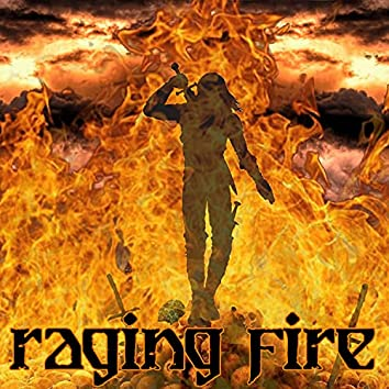 Raging Fire (Orchestral Version)