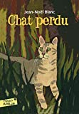 Chat perdu - Folio Junior - A partir de 9 ans