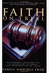 Faith on Trial Paperback