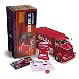 Fallout Nuka Cola Die-Cast Delivery Truck 1:18 Scale