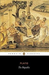 The Republic (Penguin Classics) (English Edition)