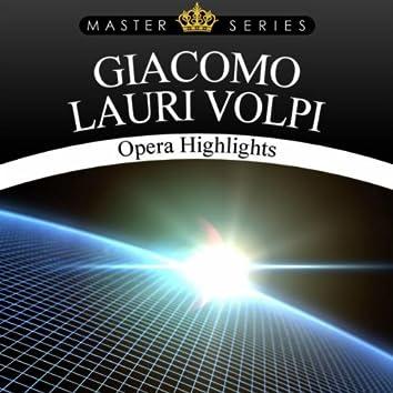 Opera High Lights