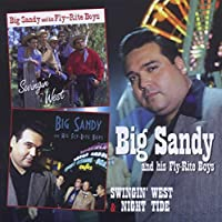 Big Sandy & His Fly-Rite Boys/Swinging West