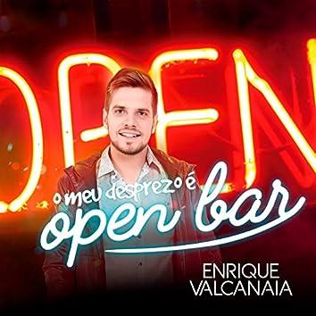 O Meu Desprezo É Open Bar - EP