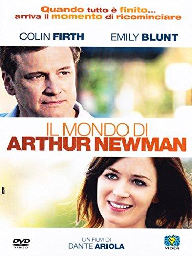 Il Mondo Di Arthur Newman [Italia] [DVD]