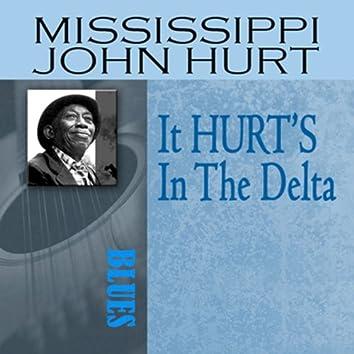 It Hurt's in the Delta