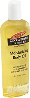 PALMER'S Cocoa Butter Formula Moisturizing Body Oil, 250ml