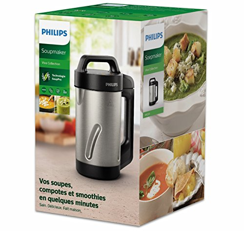 Philips HR2203/80 Blender chauffant...