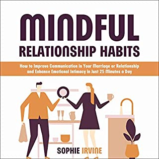 Mindful Relationship Habits cover art