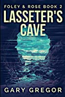 Lasseter's Cave: Large Print Edition