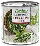 CASINO Haricots Verts Extras Fins