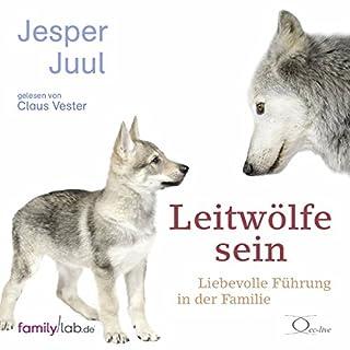 Leitwölfe sein audiobook cover art