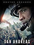 "San Andreas ""The Movie"" starring Dwayne Johnson"