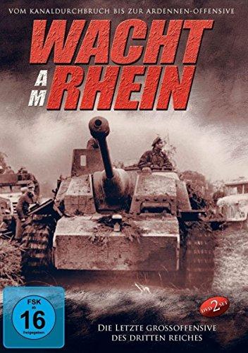 Wacht am Rhein [2 DVD BOX]