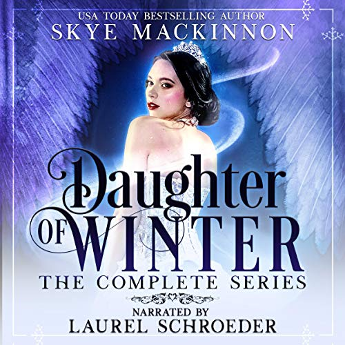 Daughter of Winter Box Set audiobook cover art