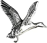Jack Pyke - Pin emblema de caza salvaje - Pato