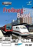 AddOn Trainsim 2018 Freiburg-Basel