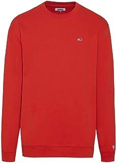 Tommy Jeans Men's blouson Sweatshirt