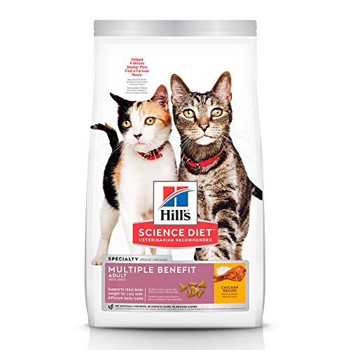 Pienso Para Perro 15 Kg marca Hill's Science Diet