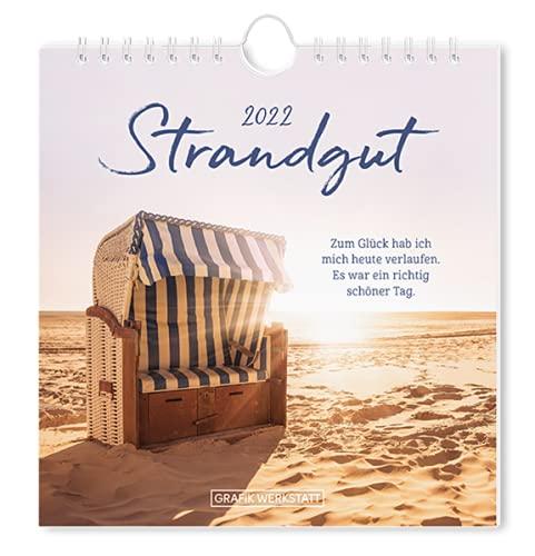 Postkartenkalender 2022