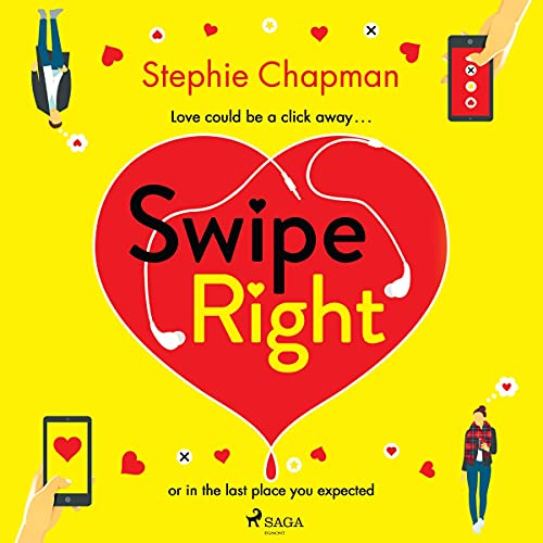 Swipe Right cover art