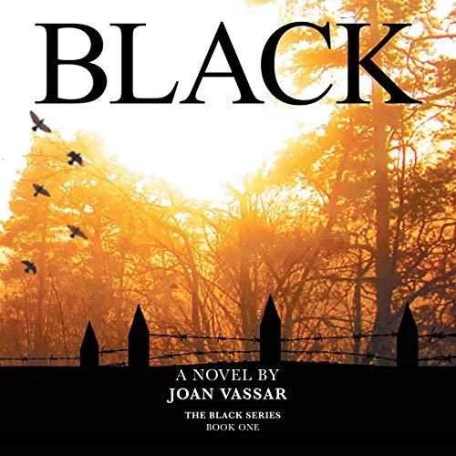 Black Audiobook By Joan Vassar cover art