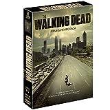 The Walking Dead Temporada 1 Uno Serie De Tv En Dvd Edicion Latina
